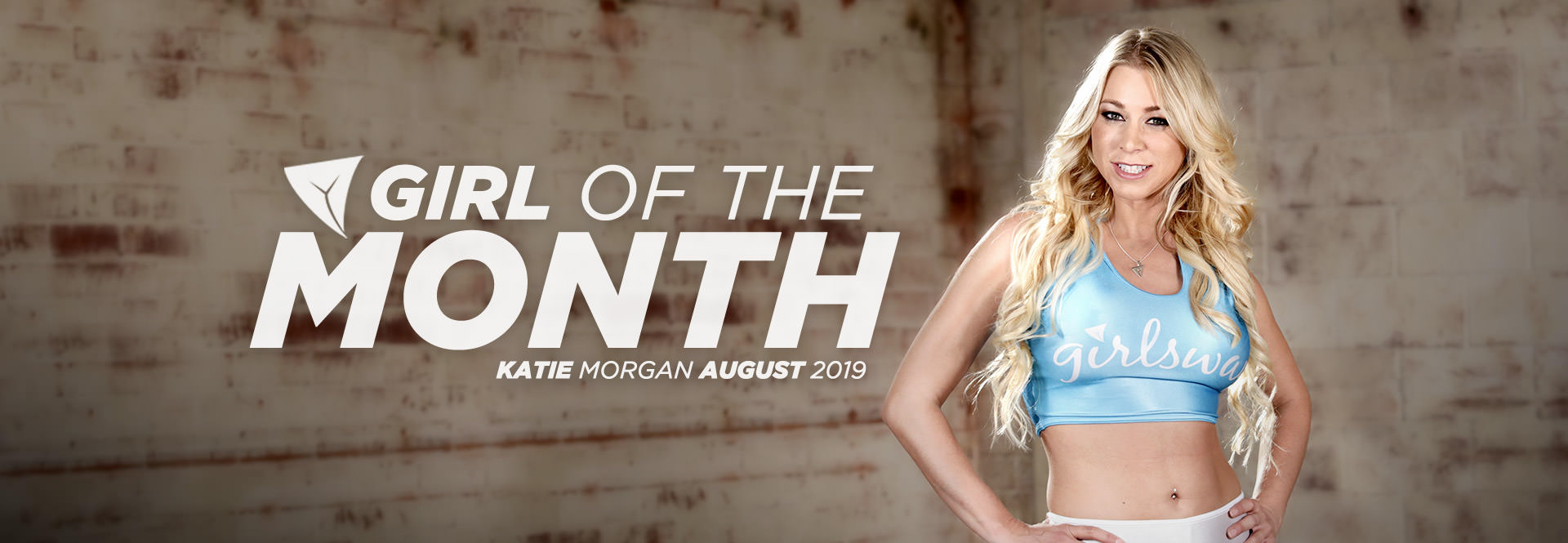 Girl Of The Month